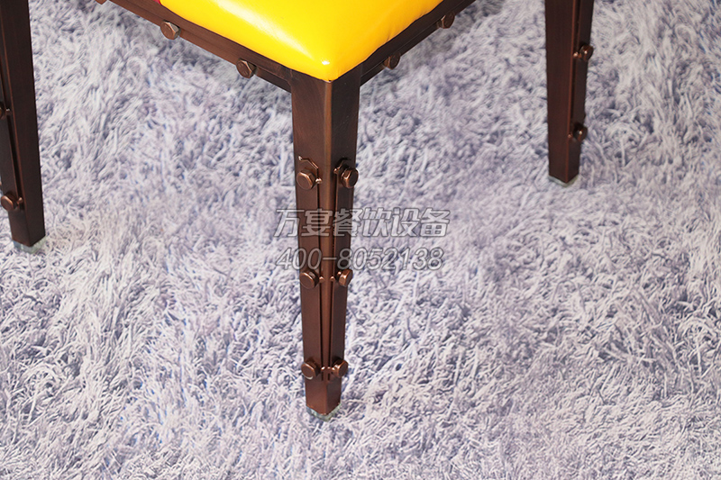 Pyramid Theme Dining Chair Backrest with Handle Buckle Featured Chair --The Product Image' style=