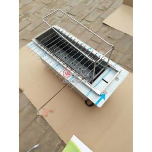 Electric automatic flip grill 3033