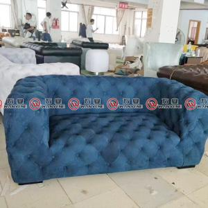 America style chesterfield sofa sets 2375