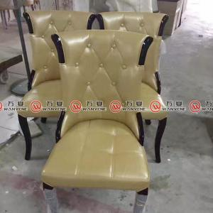 America style dining chair solid wood arm chair 23...
