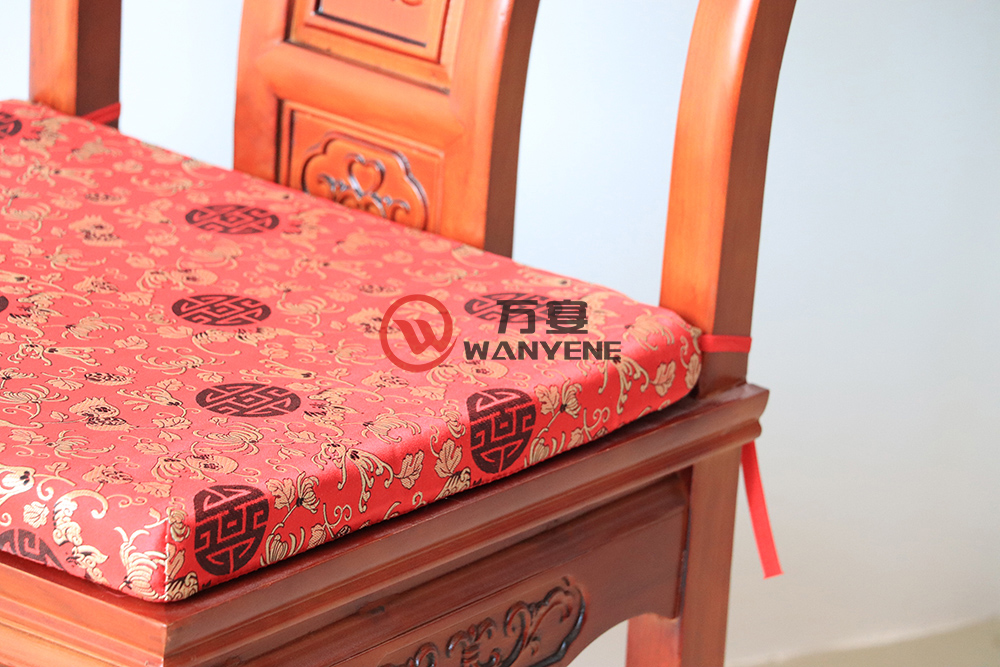 Chinese elephant trunk chair